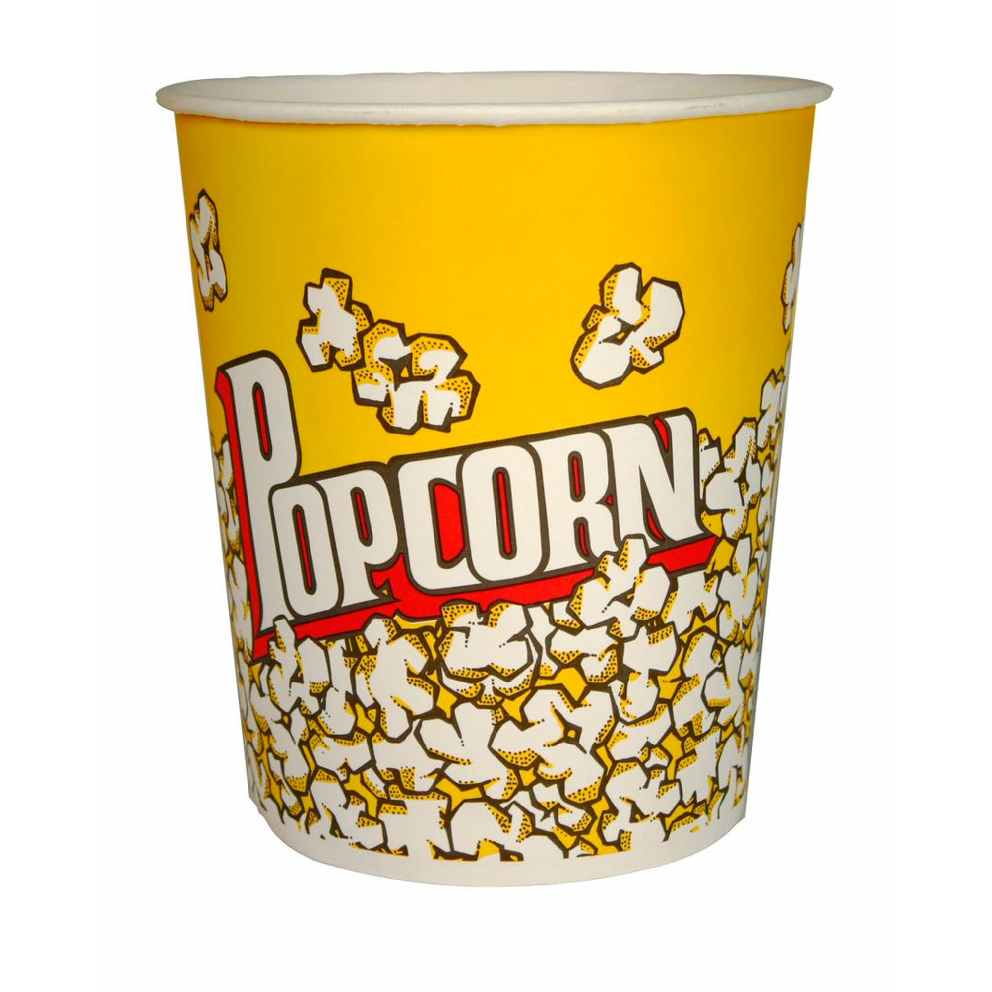 Paragon 32 Oz Popcorn Bucket - Case
