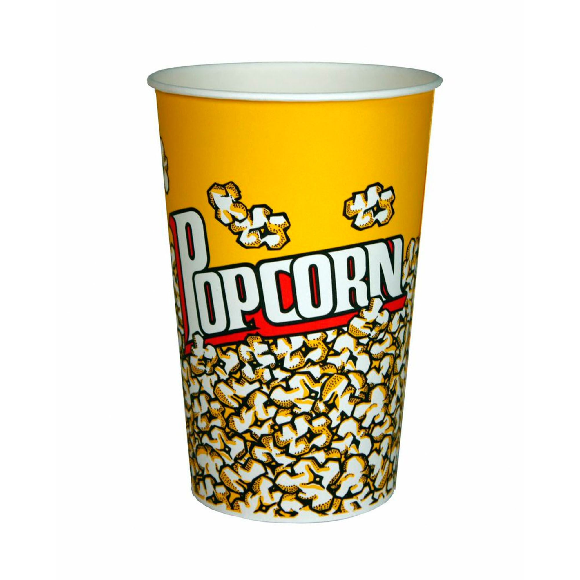 Paragon 46 oz Popcorn Bucket - Case