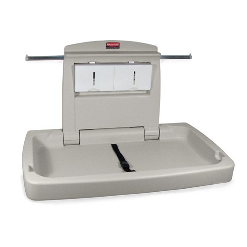 Click here for Rubbermaid Baby Changing Table prices