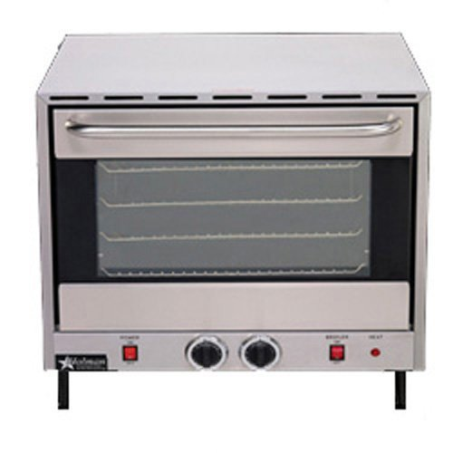 Holman Electric Countertop Convection Oven : Countertop Ovens - USA