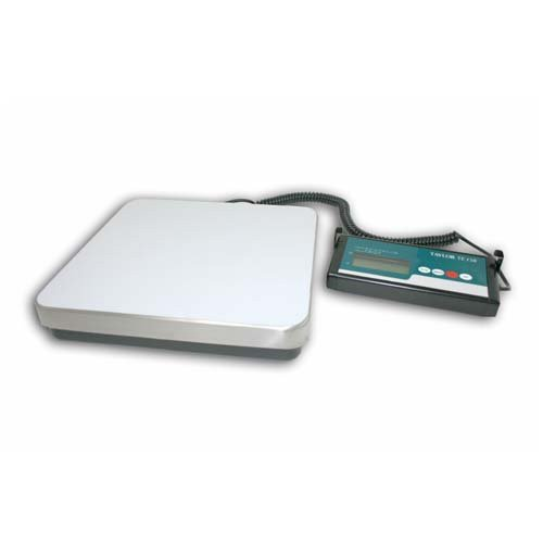 Taylor Precision Receiving Scale with Stainless Steel Platform
