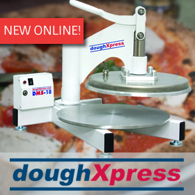 DoughXpress. Best in Price! Best in Value! Only at MissionRS.com.
