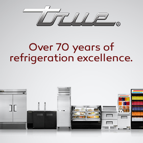True Manufacturing. Over 70 years of refrigeration excellence. Shop great deals at MissionRS.com.