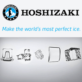 MissionRS.com has great deals on Hoshizaki. Make the world's most perfect ice with Hoshizaki Ice Machines.