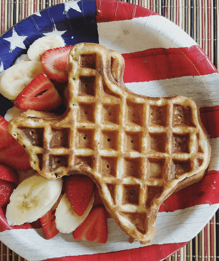 Buy Your Texas Waffle Maker